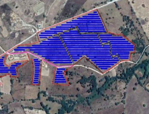 MULTIPLY ENERGY – CENTRAL FOTOVOLTAICA 9,45MVA SABUGAL