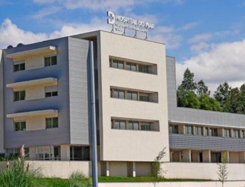 GRUPO LUZ SAÚDE (Hospital do Mar)